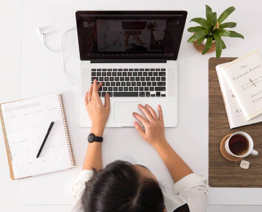 Copywriting for blogs